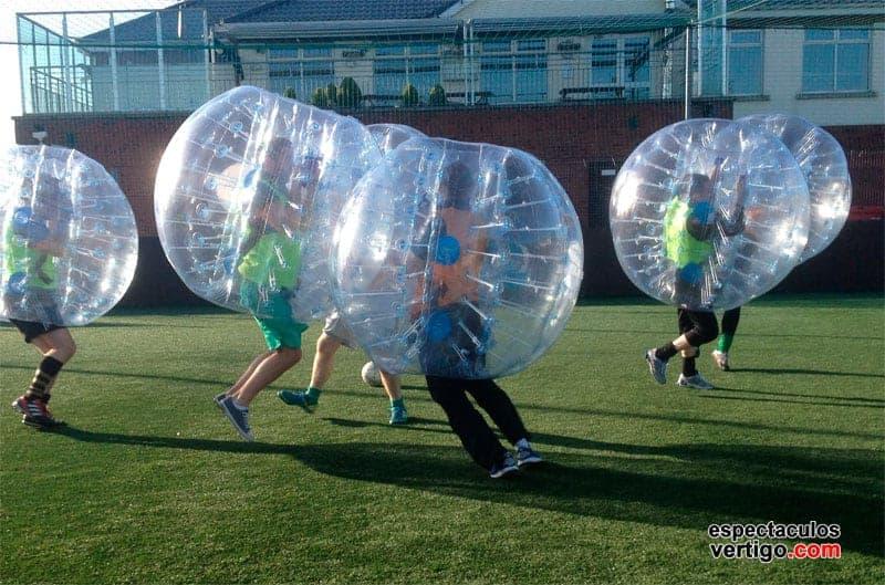 01-Bubble-Soccer