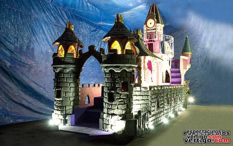 01-Castillo-Disney