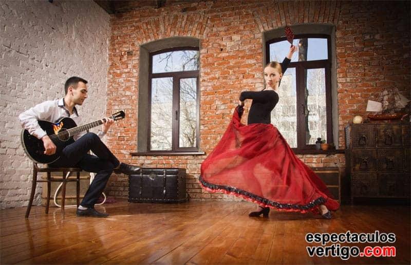 02-Flamenco