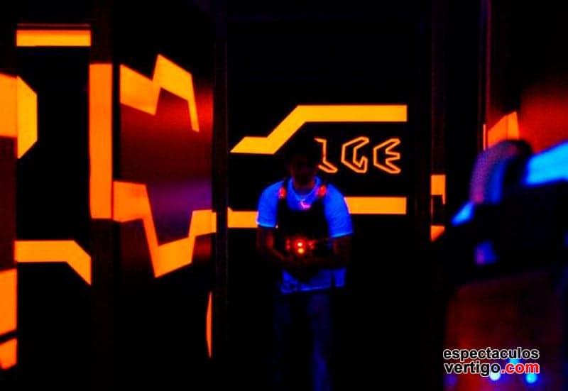 02-Juego-Laser