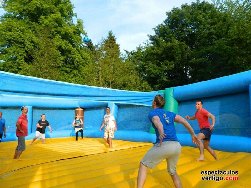 02-Volleyball-Inflable