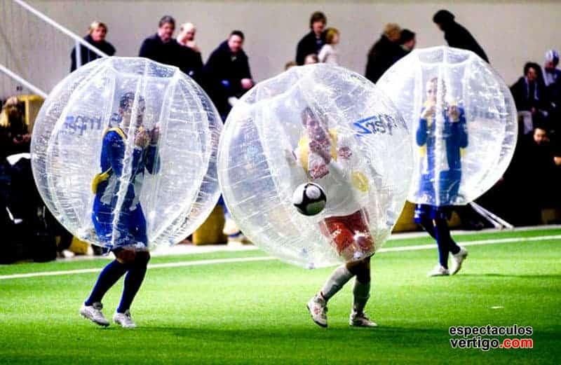 03-Bubble-Soccer