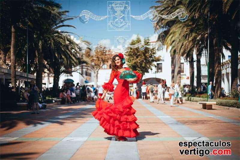 04-Flamenco