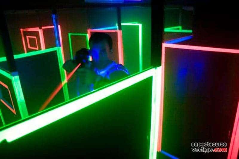 04-Juego-Laser