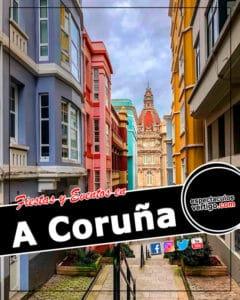 🥇 Contratar Fiestas y Eventos en【 A Coruña 】 🥇