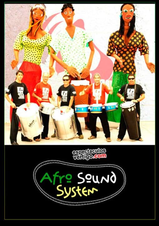 Afro-Sound-System