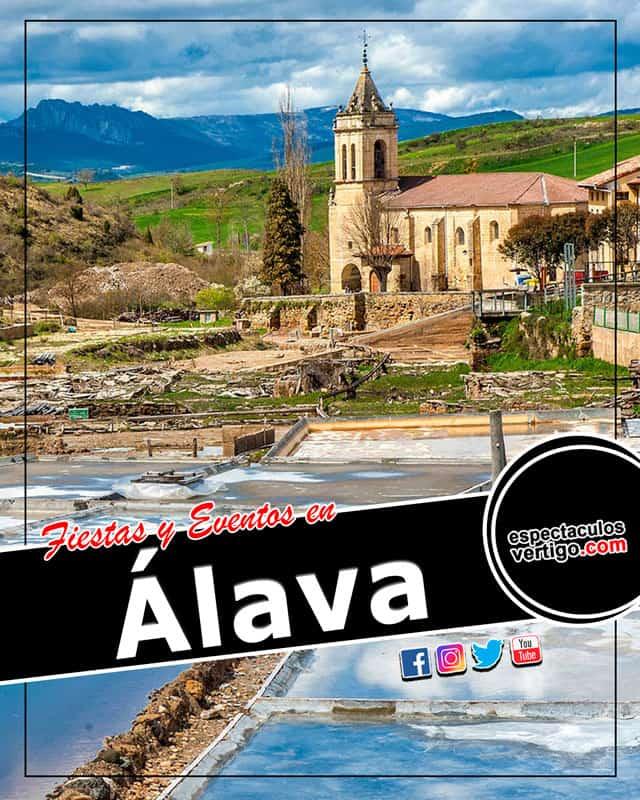 ✅ Cuenta con la ayuda de Espectáculos Vértigo para contratar las mejores fiestas y eventos en Álava y disfrutar de una experiencia inolvidable ✅