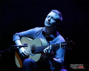 Alejandro Hurtado