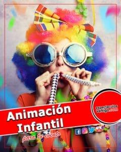 Animacion infantil
