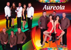 Orquesta Aureola