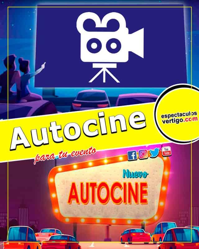 Autocine