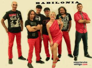Babilonia-