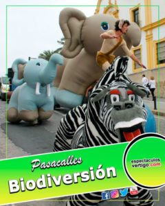 Biodiversion