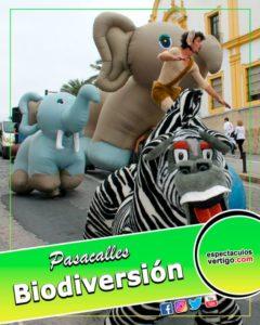 Biodiversion