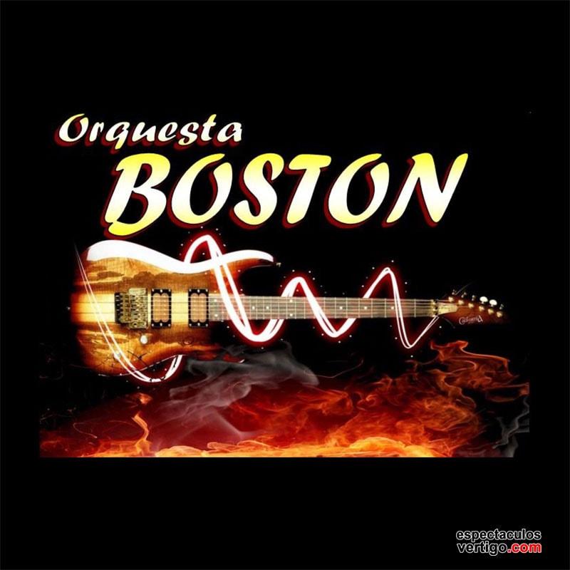 Boston-