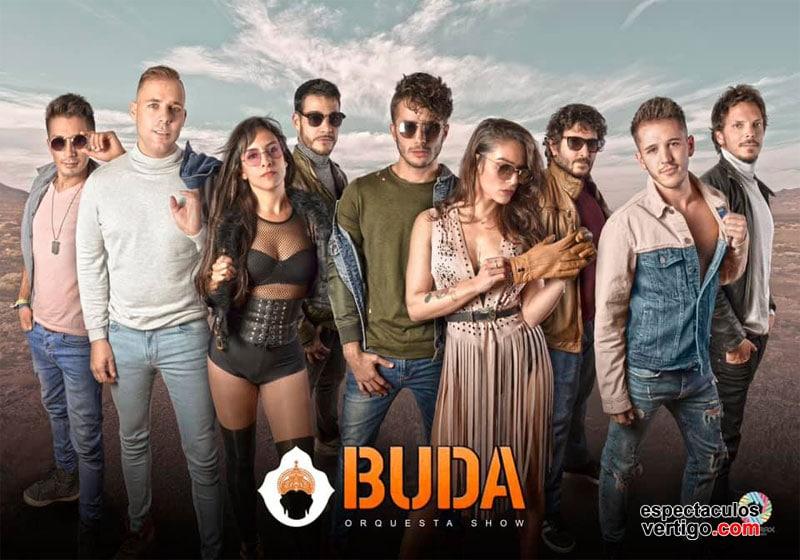 Buda-