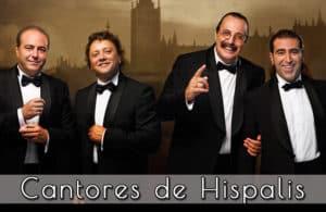Cantores de Híspalis