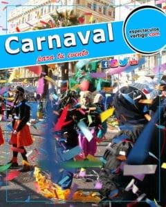 🥇 Consigue【 Carnaval  】de éxito 🥇