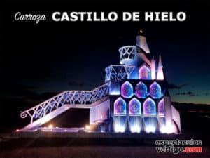 Castillo-de-hielo