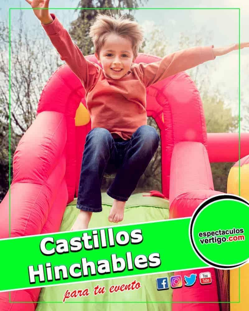 Castillos Hinchables