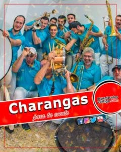 Charangas