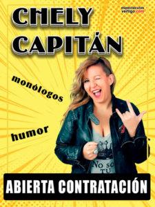 Chely-Capitan