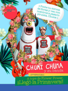 Chumi-Chuma