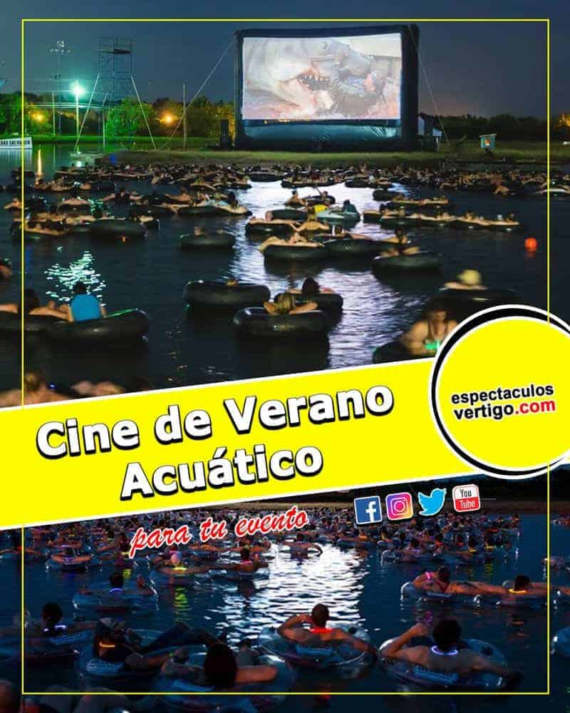 Cine-De-Verano-Acuatico