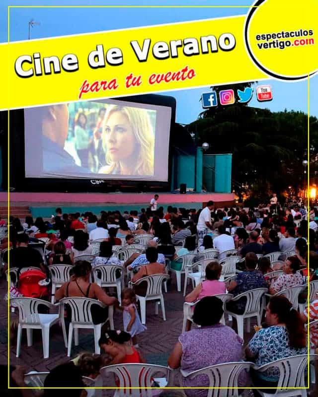 Cine-de-verano
