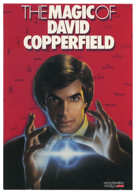 David-Copperfield