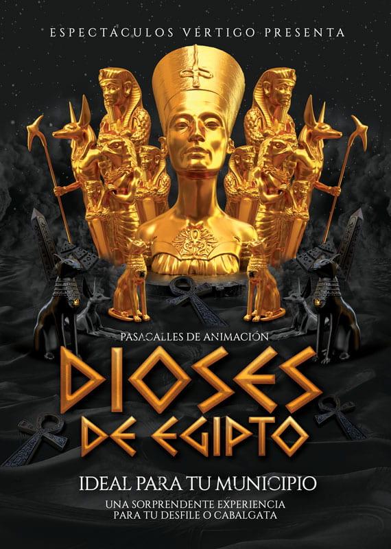 Dioses-de-Egipto