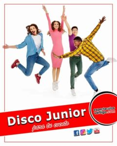 Disco-Junior