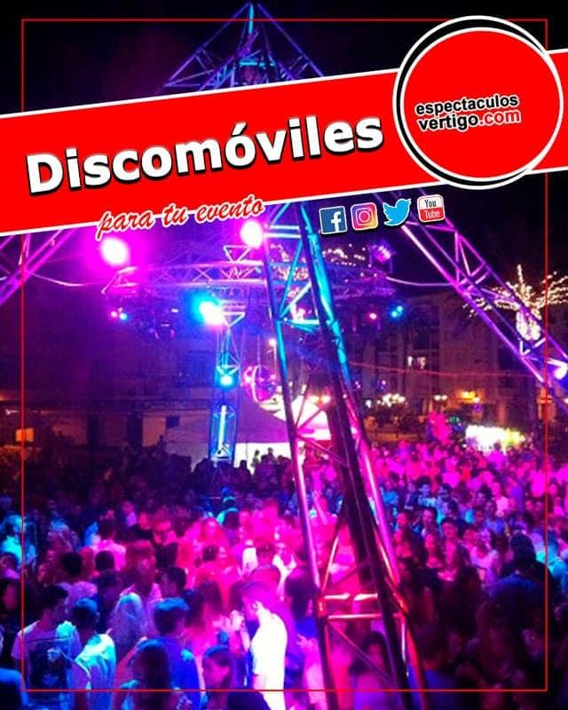 Discomoviles