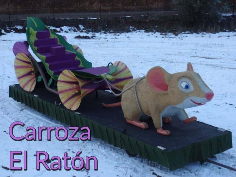 El-Raton