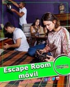 Escape Room Móvil