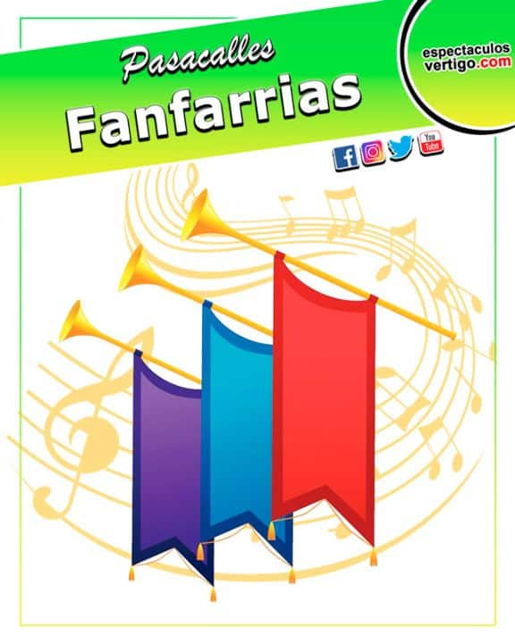Fanfarrias