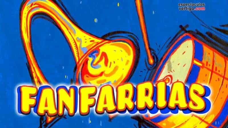 Fanfarrias