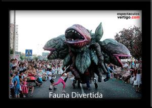 Fauna Divertida