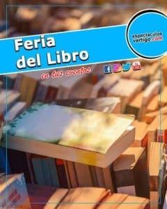 🥇 Consigue【 Feria del libro  】de éxito 🥇