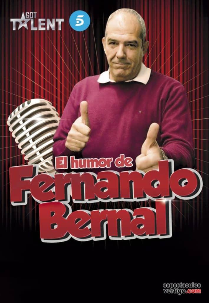 Fernando-Bernal