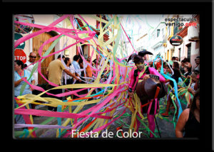 Fiesta de Color
