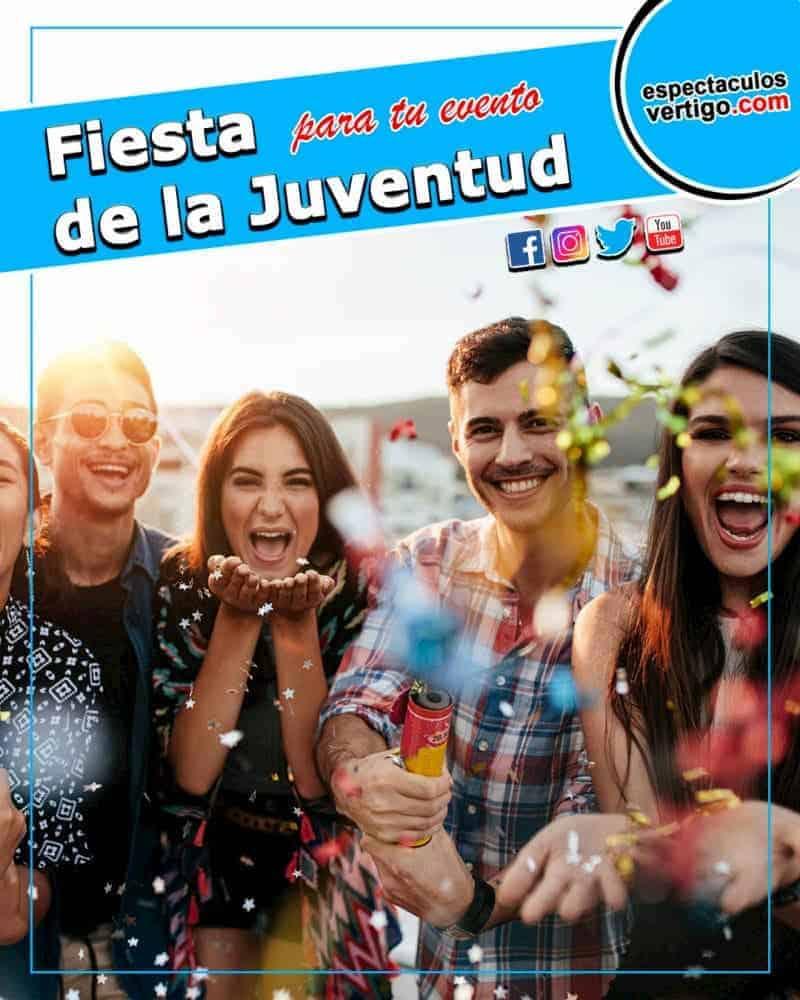 Fiesta de la Juventud