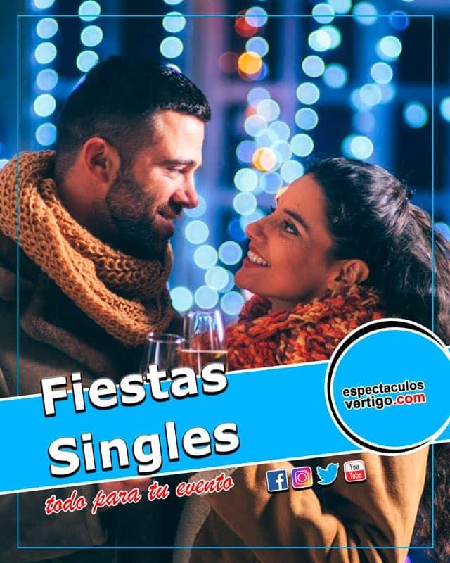 Fiestas-Singles