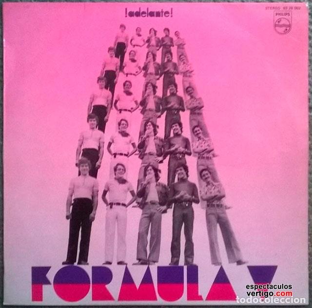 Formula-V