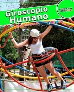 Giroscopio Humano