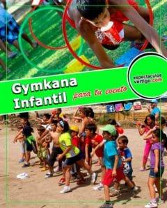 Gymkana Infantil