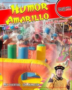 Humor Amarillo