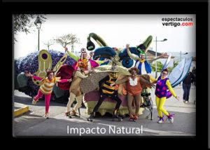 Impacto Natural