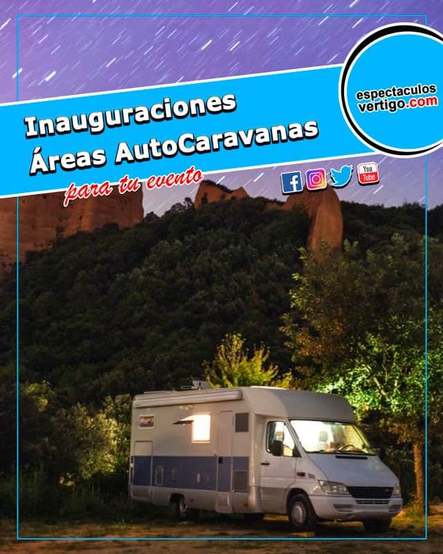 Inauguraciones-Areas-Autocaravanas