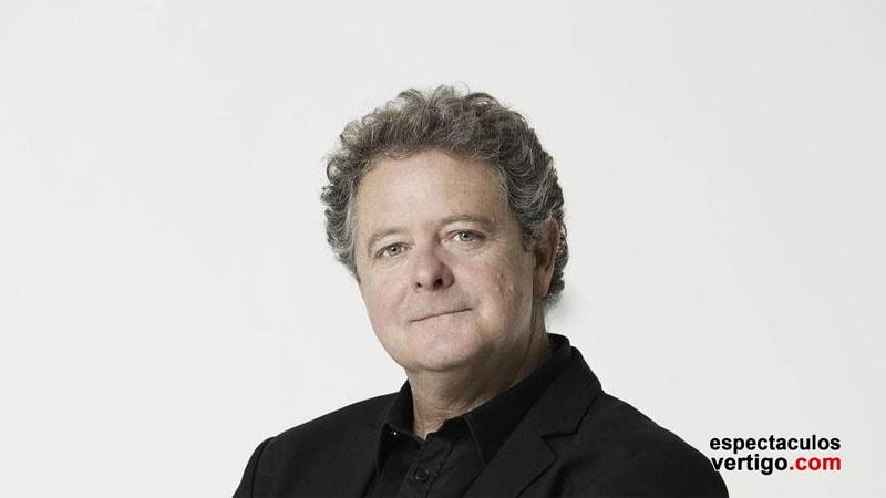 Juan Luis Cano Gomaespuma